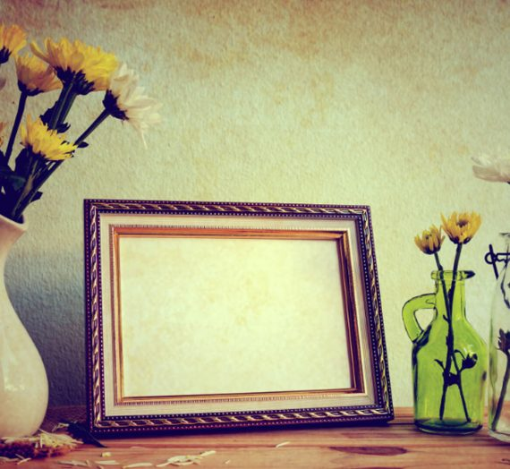 Digital Photo Frames And What To Look For When Buying One