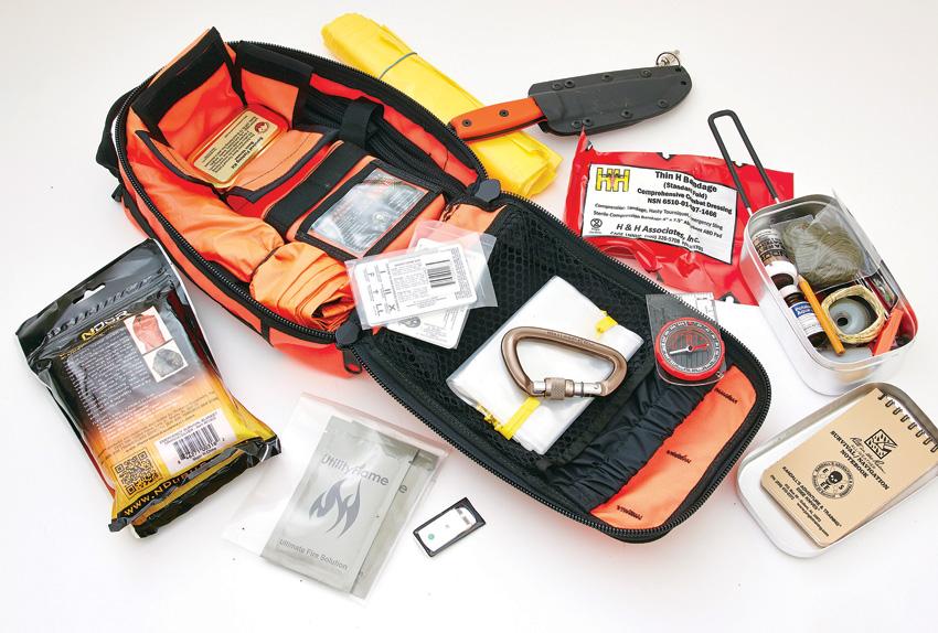 Advanced Survival Kit