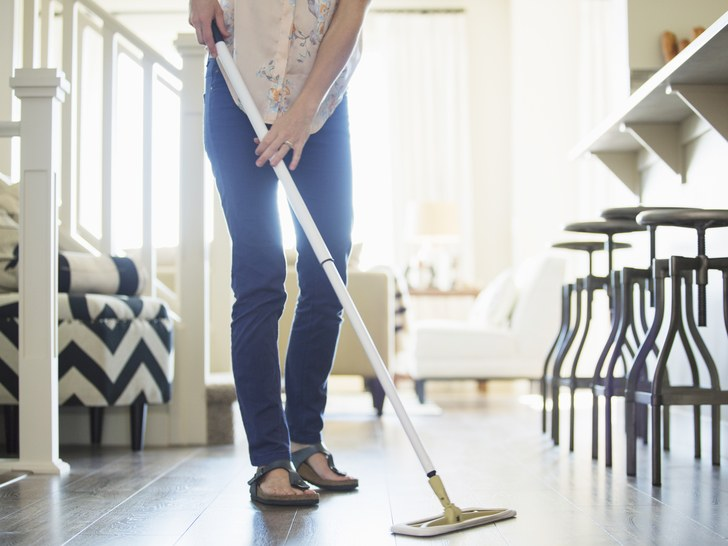 Professional Cleaning Needed To Get Rid Of Dust Mites
