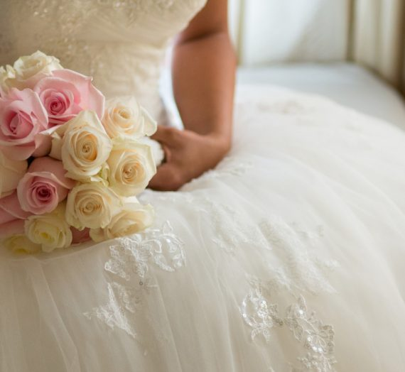 Wedding Dress Cleaning – Do It Yourself or Have It Professionally Done?