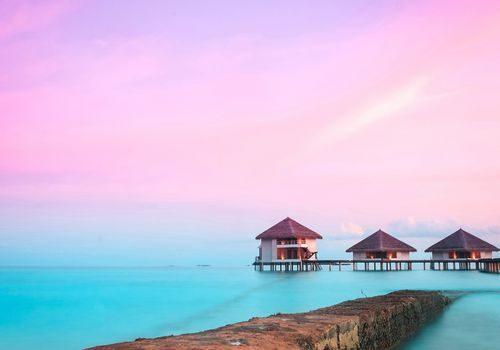 Plan a Budget-savvy Honeymoon in Tahiti