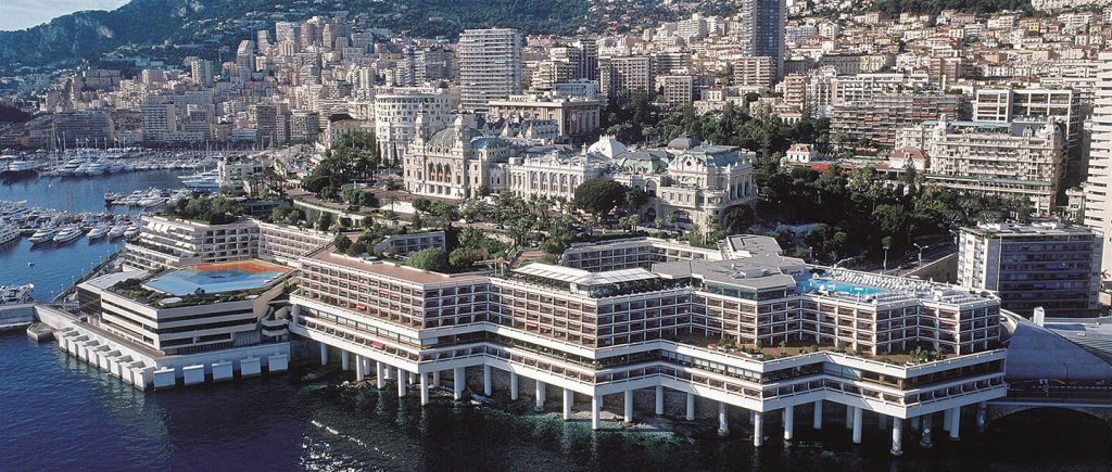 Monte Carlo of the Orient