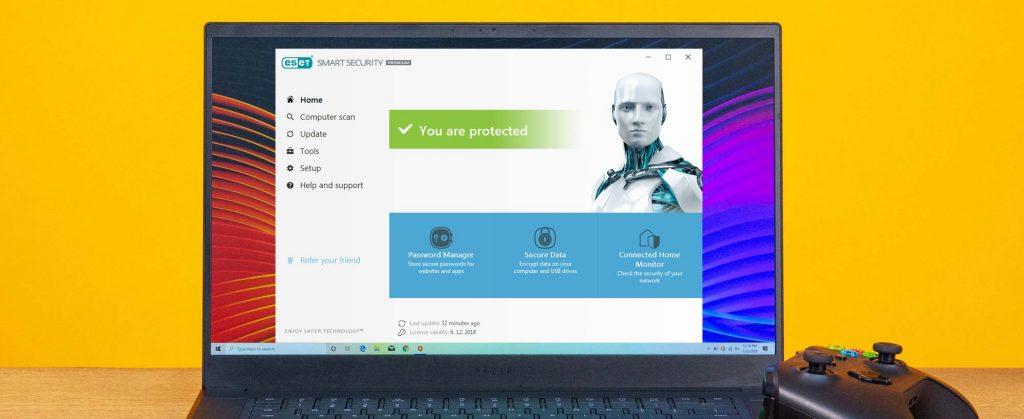 Premium Internet Security Software