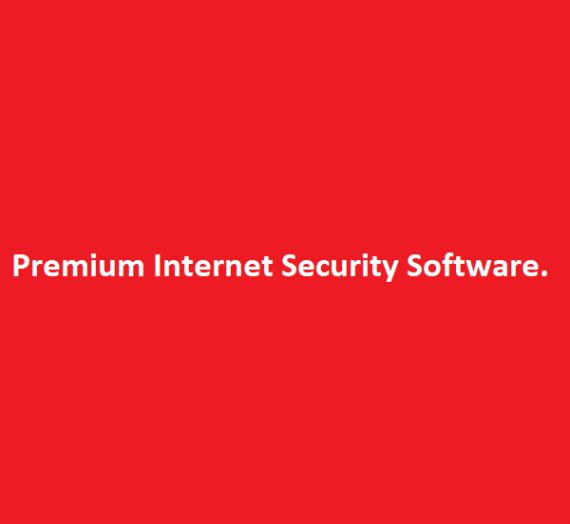 Premium Internet Security Software – Avast Premier Review
