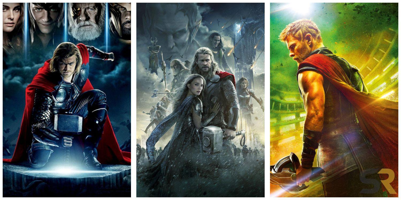 Thor Online Stream