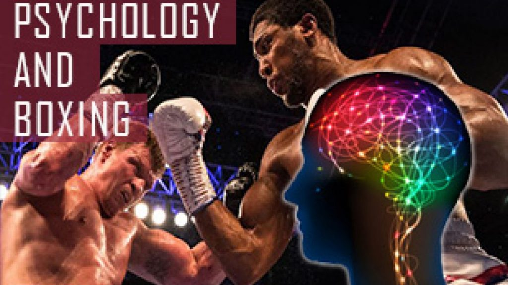 Psychology of Boxers