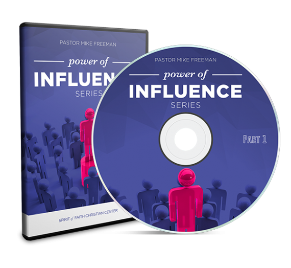 Understanding The Power of Influence