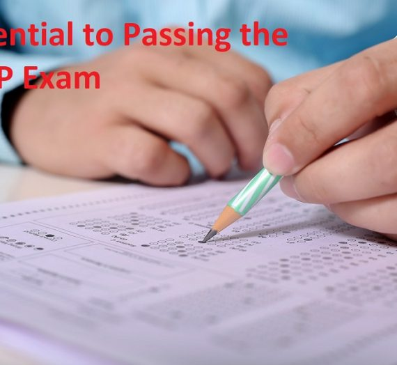 Having a Plan Is Essential to Passing the PMP Exam
