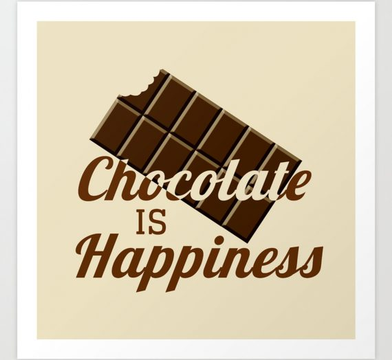 Chocolate and Happiness – What's the Connection?