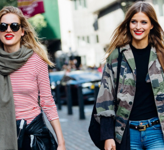 Great Advice That You Never Knew About Fashion