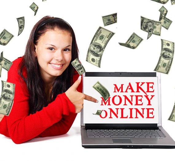 All You Need To Know About Making Money Online