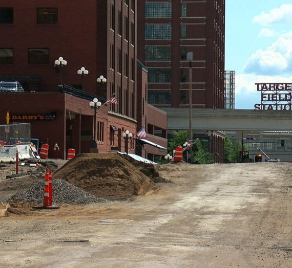 The Challenge of Finding Work in Minnesota Construction