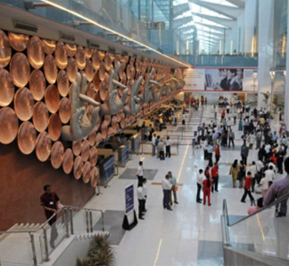 Best International Airport Shuttle Services Quality