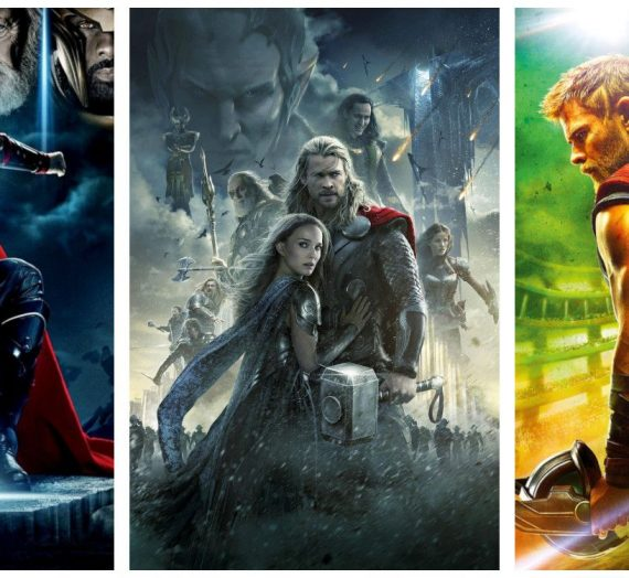 Watch Thor Online A Complete Responsible Movie With Complete Entertainment