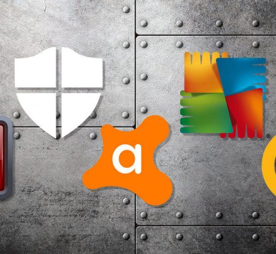 Desktop Virus Protection Guide