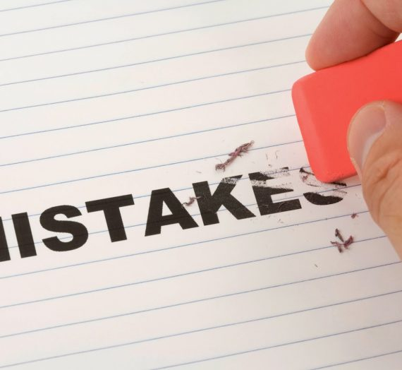Ways Your Professional Credibility Is Diminished By Bad Writing