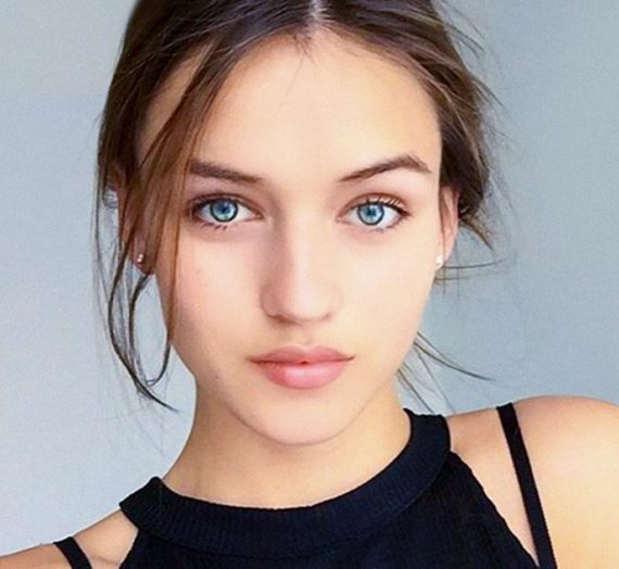 How To Look Beautiful Naturally From The Inside Out
