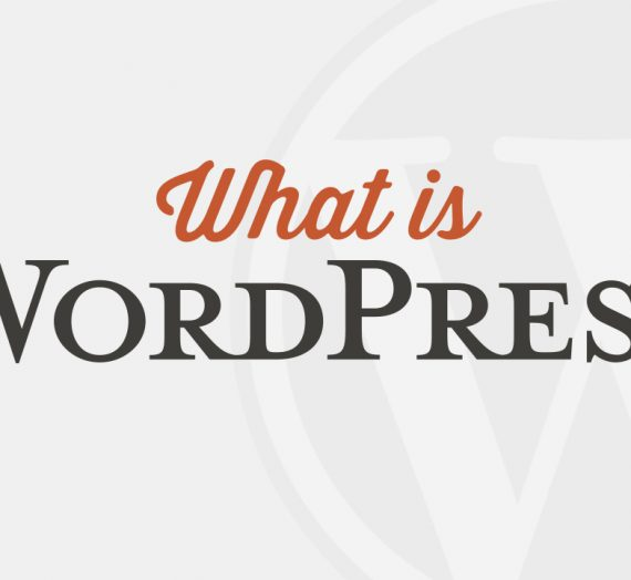 New To WordPress? These Tips Can Help!