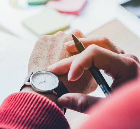 Simple Tips And Tricks For Managing Your Time