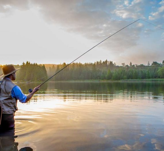 Improve Your Fishing Game With These Simple Tips!