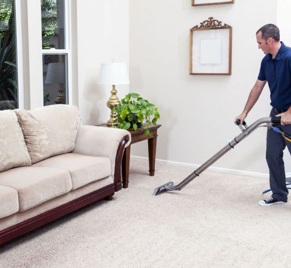 Keep A Fresh Looking Carpet With This Advice.