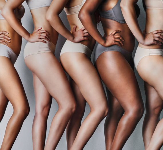 Get Rid Of Cellulite By Using These Tips
